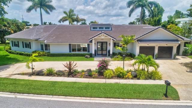 21333 Bellechasse Court, Boca Raton, FL 33433 (#RX-10716239) :: Michael Kaufman Real Estate