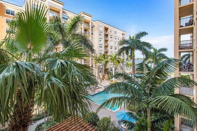 1801 N Flagler Drive #134, West Palm Beach, FL 33407 (#RX-10716243) :: Ryan Jennings Group