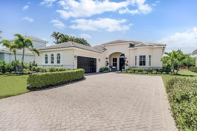 7761 Preserve Drive, West Palm Beach, FL 33412 (#RX-10716246) :: Ryan Jennings Group