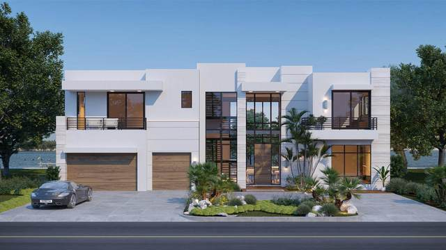 24 Little Harbor Way, Deerfield Beach, FL 33441 (#RX-10716264) :: Posh Properties