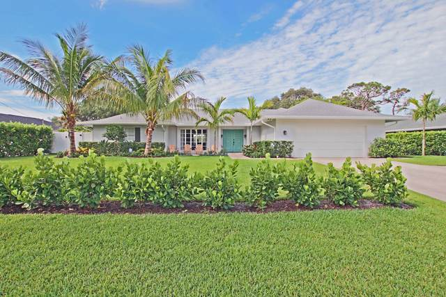 265 Country Club Drive, Tequesta, FL 33469 (#RX-10716272) :: DO Homes Group