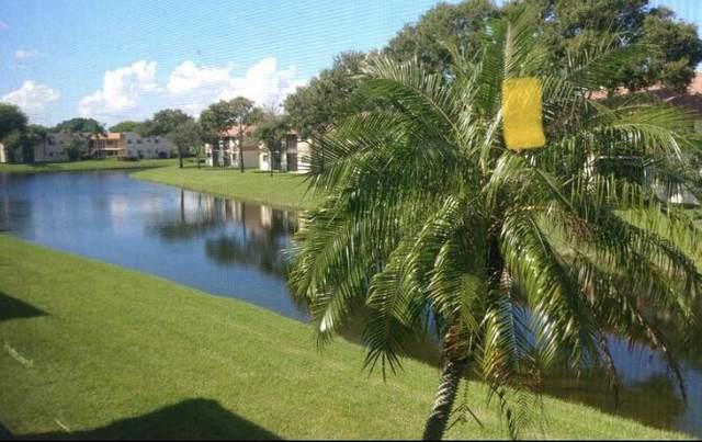 15461 Pembridge Drive #205, Delray Beach, FL 33484 (#RX-10716291) :: Posh Properties
