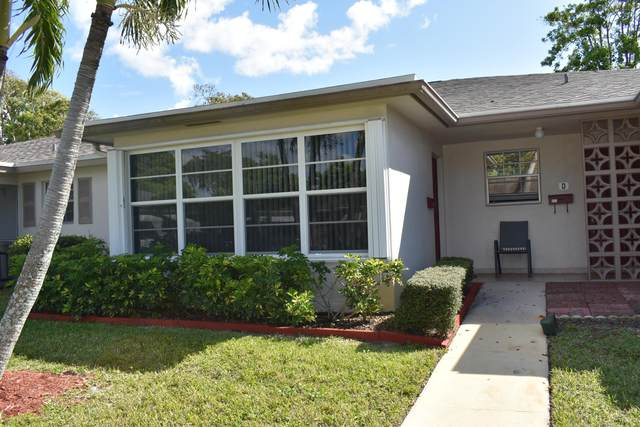 1375 High Point C Way SW C, Delray Beach, FL 33445 (#RX-10716303) :: Posh Properties