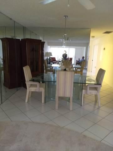 1360 NW 19th Terrace #101, Delray Beach, FL 33445 (#RX-10716322) :: Posh Properties