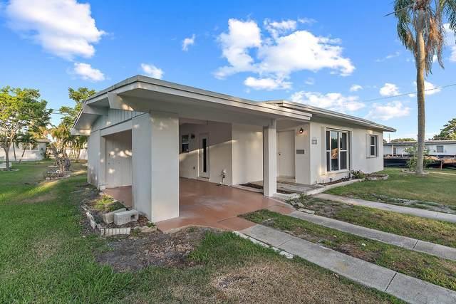 3109 SE Pruitt Road Road, Port Saint Lucie, FL 34953 (MLS #RX-10716325) :: Castelli Real Estate Services