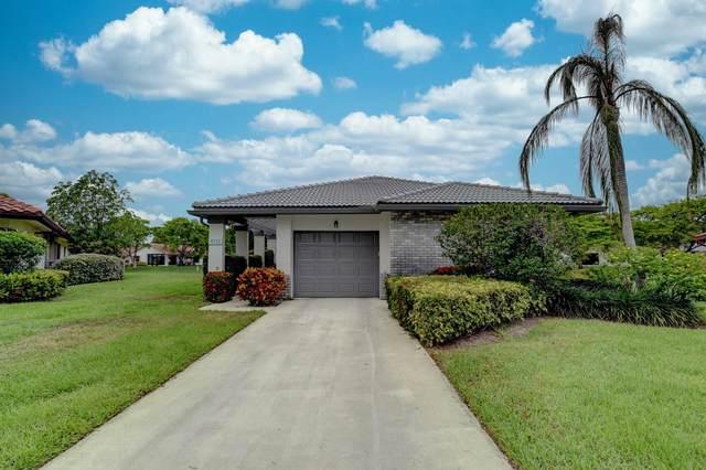 4775 Fancy Leaf Court, Boynton Beach, FL 33436 (#RX-10716326) :: Posh Properties
