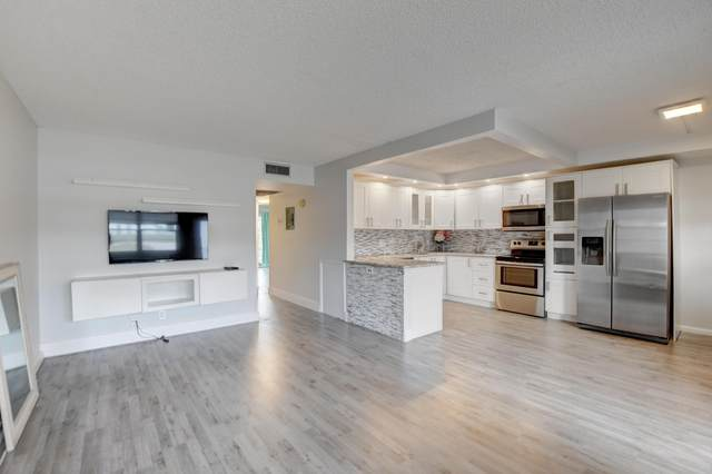 1048 Lincoln C, Boca Raton, FL 33434 (#RX-10716331) :: Posh Properties