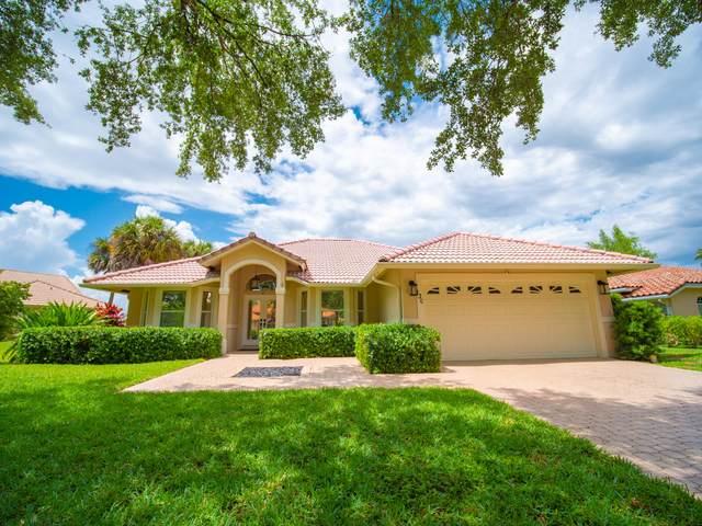 130 Cypress Crescent, Royal Palm Beach, FL 33411 (MLS #RX-10716334) :: Castelli Real Estate Services