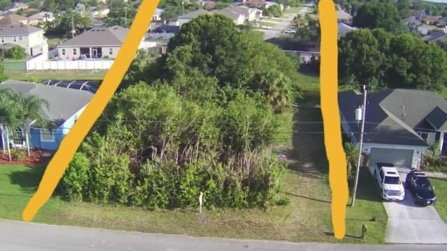 480 SW Mccomb Avenue, Port Saint Lucie, FL 34953 (MLS #RX-10716336) :: Castelli Real Estate Services