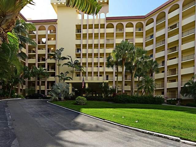 3475 S Ocean Boulevard #211, Palm Beach, FL 33480 (#RX-10716340) :: Ryan Jennings Group