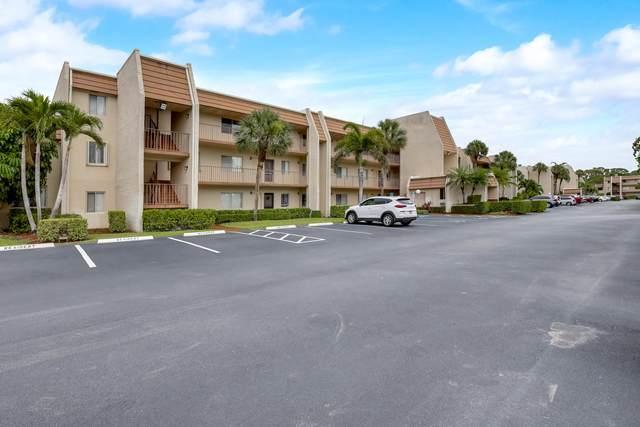 4090 Tivoli Court #301, Lake Worth, FL 33467 (#RX-10716356) :: Posh Properties