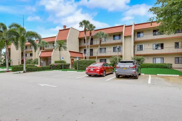 4545 Luxemburg Court #303, Lake Worth, FL 33467 (#RX-10716361) :: Posh Properties