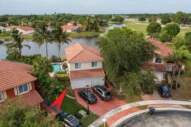 8225 Pelican Harbour Drive, Lake Worth, FL 33467 (#RX-10716366) :: Posh Properties