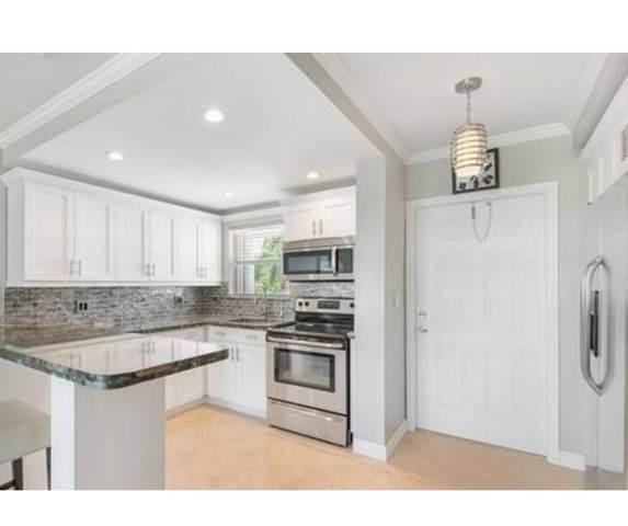 2700 W Golf Boulevard #248, Pompano Beach, FL 33064 (#RX-10716374) :: Posh Properties