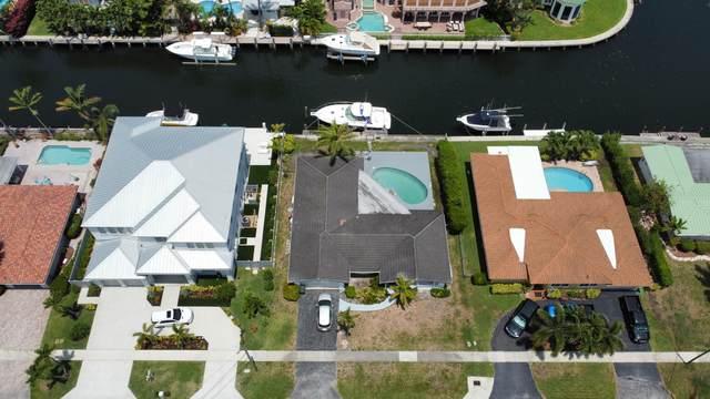 841 Appleby St, Boca Raton, FL 33487 (#RX-10716376) :: Michael Kaufman Real Estate