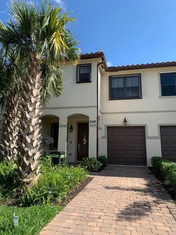 6158 Bangalow Drive, Lake Worth, FL 33463 (#RX-10716380) :: Posh Properties