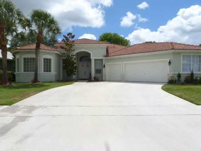 9040 Charlee Street, Lake Worth, FL 33467 (#RX-10716383) :: Posh Properties