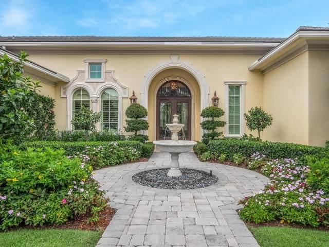 661 Hermitage Circle, Palm Beach Gardens, FL 33410 (#RX-10716404) :: DO Homes Group