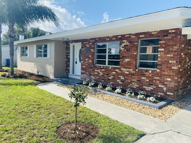 573 Wimbrow Drive, Sebastian, FL 32958 (#RX-10716406) :: Michael Kaufman Real Estate