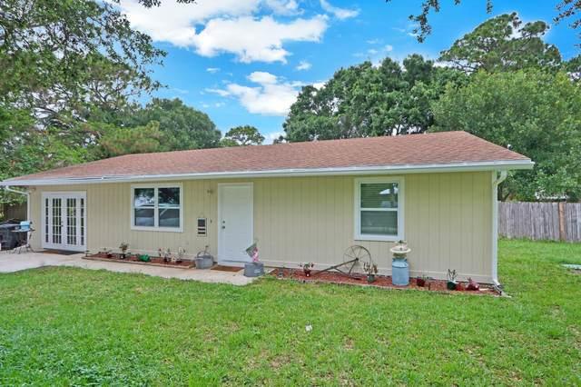 6802 Santa Clara Boulevard, Fort Pierce, FL 34951 (#RX-10716411) :: Michael Kaufman Real Estate