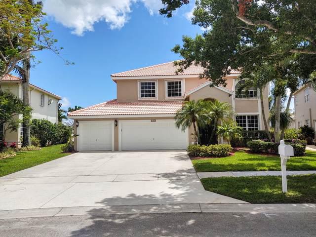 7469 Prescott Lane, Lake Worth, FL 33467 (#RX-10716412) :: Posh Properties