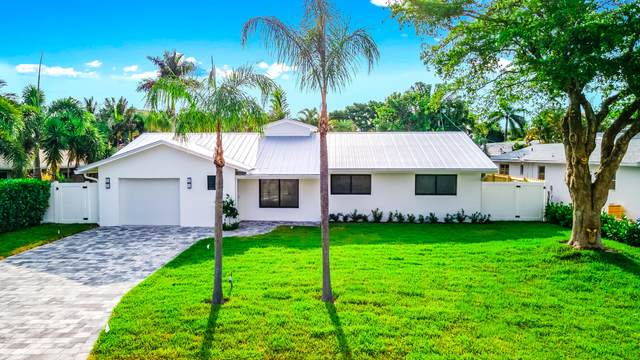 2714 SW 5th Street, Boynton Beach, FL 33435 (#RX-10716418) :: Posh Properties