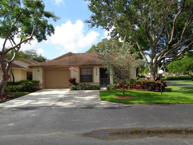 8086 Summerview Terrace B, Boca Raton, FL 33496 (#RX-10716423) :: Posh Properties