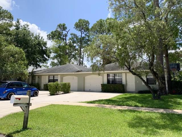 1015 Staghorn Street, Wellington, FL 33414 (#RX-10716425) :: Michael Kaufman Real Estate
