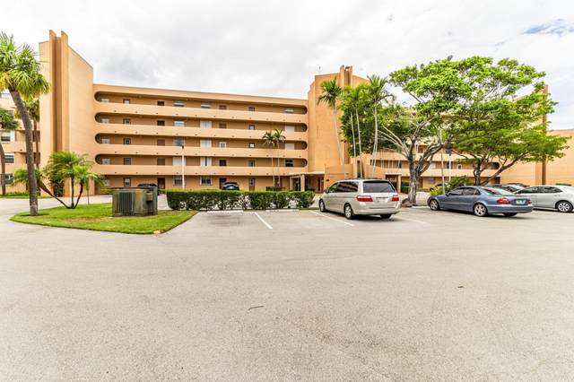 5201 NW 2nd Avenue #213, Boca Raton, FL 33487 (#RX-10716426) :: Ryan Jennings Group