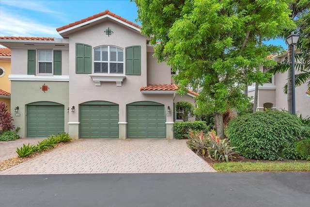 160 Las Brisas Circle, Hypoluxo, FL 33462 (#RX-10716428) :: Posh Properties
