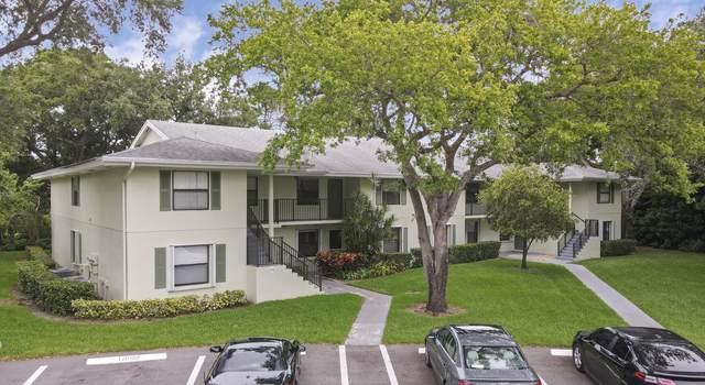 1201 Sabal Ridge Circle B, Palm Beach Gardens, FL 33418 (#RX-10716431) :: DO Homes Group