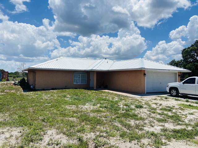 345 N N Arboleda St Street, Clewiston, FL 33440 (#RX-10716434) :: Michael Kaufman Real Estate