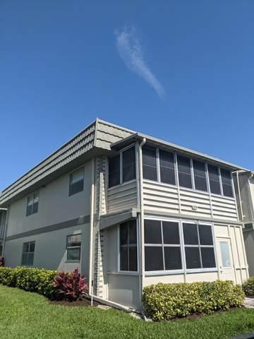 219 Monaco E, Delray Beach, FL 33446 (#RX-10716439) :: Posh Properties
