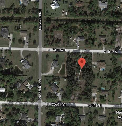 Xxxxx 71st Lane, Loxahatchee, FL 33470 (MLS #RX-10716441) :: Castelli Real Estate Services