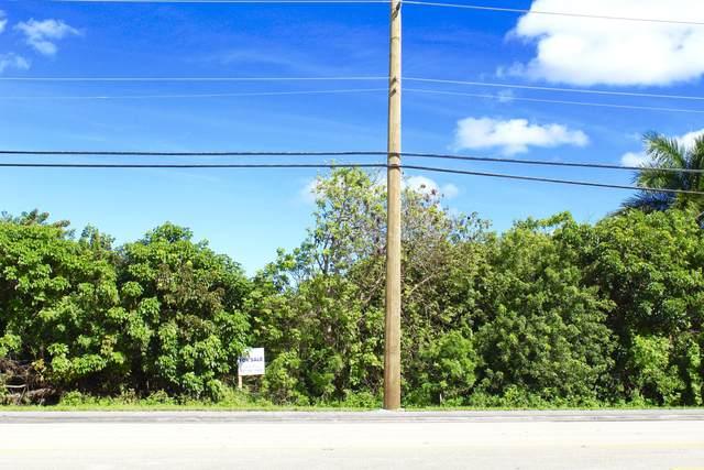 #### SW Davie Road, Davie, FL 33314 (MLS #RX-10716449) :: The DJ & Lindsey Team