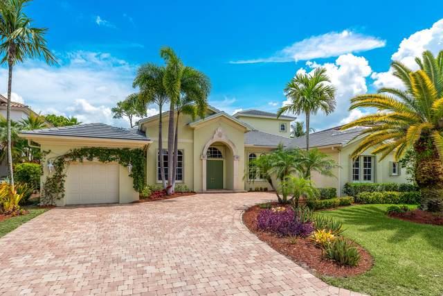 307 SW Harbor View Drive, Palm City, FL 34990 (MLS #RX-10716461) :: Castelli Real Estate Services