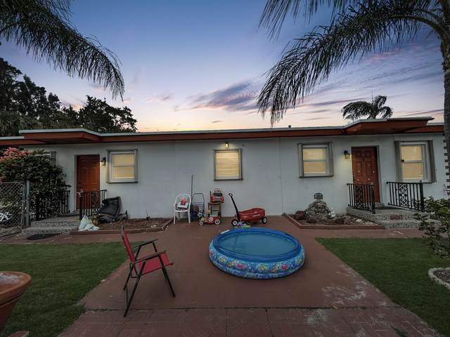 1229 S M Street, Lake Worth Beach, FL 33460 (#RX-10716463) :: Signature International Real Estate