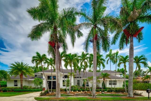 760 NE 77 Street, Boca Raton, FL 33487 (#RX-10716466) :: Signature International Real Estate