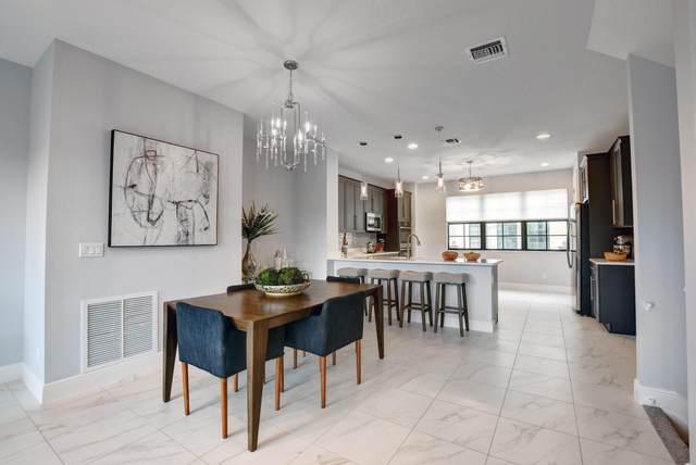 619 N Windward Circle N, Boynton Beach, FL 33435 (MLS #RX-10716473) :: Castelli Real Estate Services
