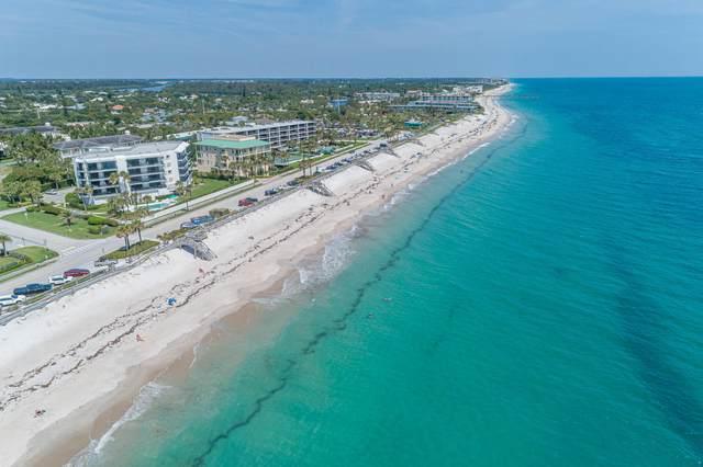 4101 Ocean Drive 3D, Vero Beach, FL 32963 (#RX-10716494) :: The Reynolds Team | Compass