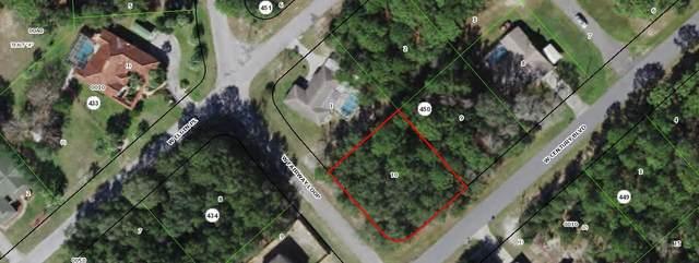 2763 W Century Boulevard, Citrus Springs, FL 34434 (MLS #RX-10716539) :: Castelli Real Estate Services