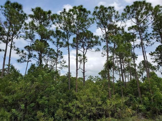 510000 Southwind Trail, Fort Pierce, FL 34951 (#RX-10716554) :: Ryan Jennings Group