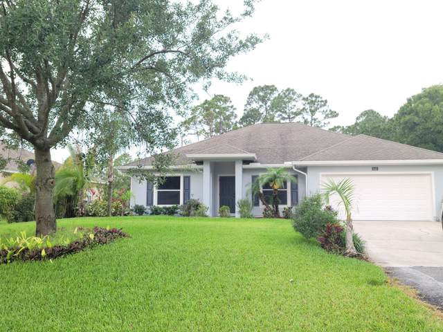 8445 103rd Court, Vero Beach, FL 32967 (#RX-10716590) :: Ryan Jennings Group