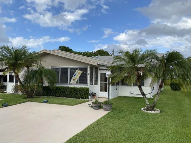 3310 Americo Drive, West Palm Beach, FL 33417 (#RX-10716592) :: Ryan Jennings Group