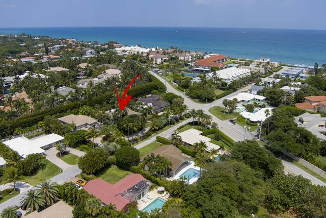 8 Ridge Boulevard, Ocean Ridge, FL 33435 (#RX-10716593) :: Ryan Jennings Group