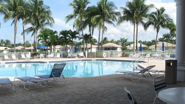 2198 Man Of War, West Palm Beach, FL 33411 (#RX-10716599) :: Ryan Jennings Group