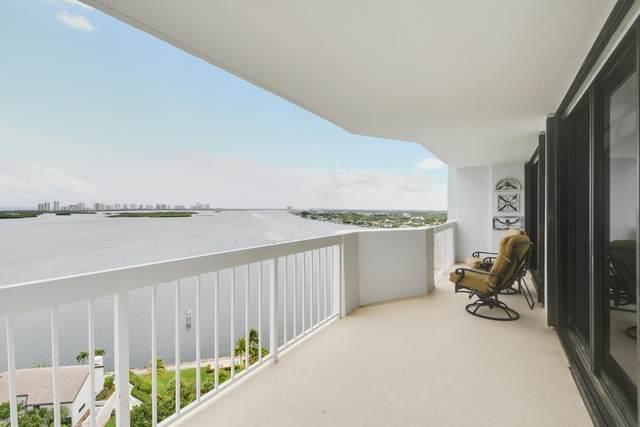 115 Lakeshore Drive #1746, North Palm Beach, FL 33408 (#RX-10716618) :: Michael Kaufman Real Estate
