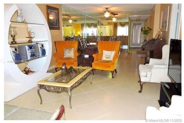 3551 Inverrary Drive #105, Lauderhill, FL 33319 (MLS #RX-10716635) :: Castelli Real Estate Services
