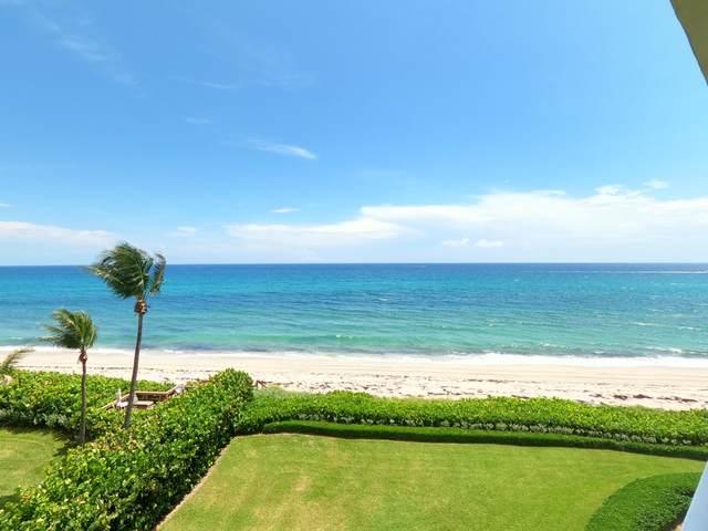 3400 S Ocean Boulevard 5Ci, Palm Beach, FL 33480 (#RX-10716658) :: Heather Towe | Keller Williams Jupiter