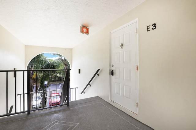 1112 Green Pine Boulevard E3, West Palm Beach, FL 33409 (#RX-10716669) :: DO Homes Group